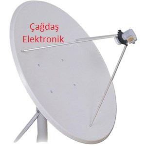Parabol Çanak Anten