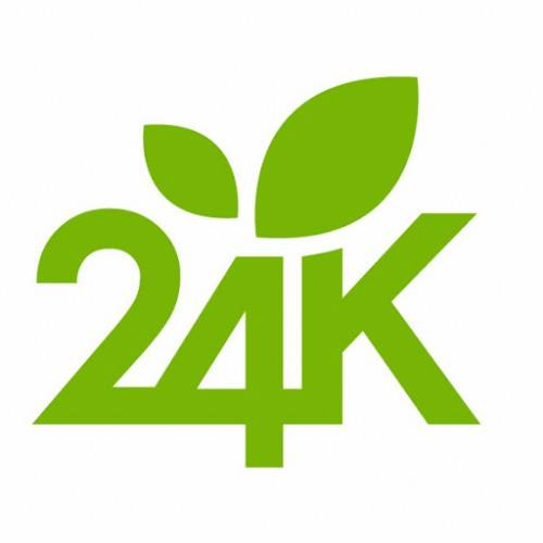 24Kitchen TV logo