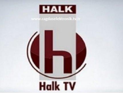 Halk TV Frekansı