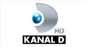 Kanal D HD