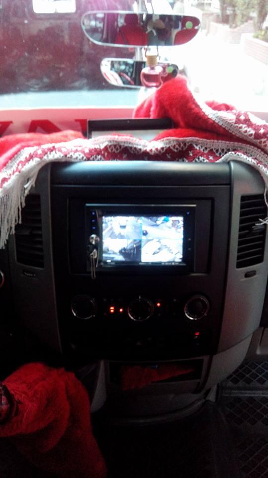 araç içi kamera 2