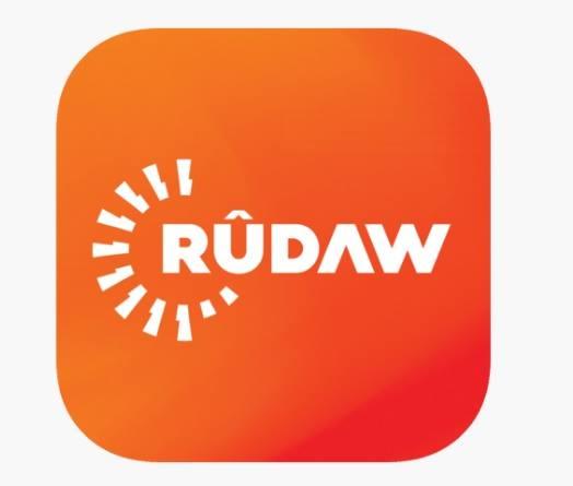 rudaw tv logo